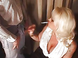 ass blonde blowjob bus busty glasses hot mature milf