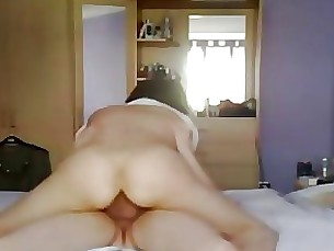 homemade hardcore amateur wife ride milf housewife hot