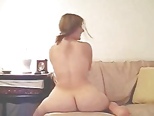 bbw milf blonde ass amateur