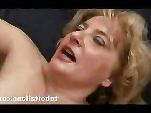 amateur blonde hardcore mature milf wife