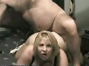 hardcore fatty bbw blonde amateur wife mature homemade