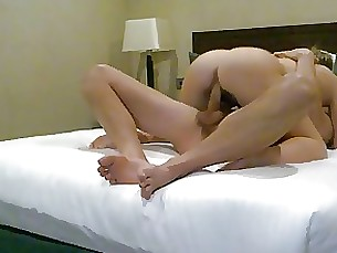amateur hot hotel milf