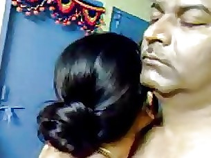 mature juicy indian homemade hardcore hairy couple awesome