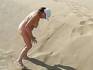 mature public nude beach amateur