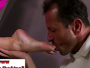 feet fetish foot-fetish footjob hd milf