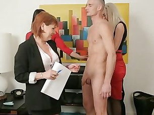 handjob masturbation mature milf nude group-sex party