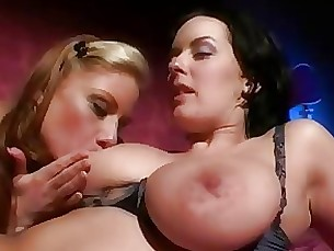 threesome stunning party horny hardcore cumshot chick