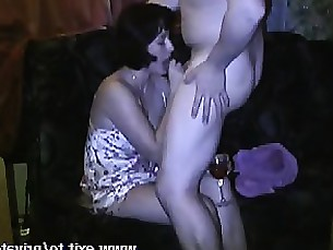 wife toys milf mature double-penetration anal amateur