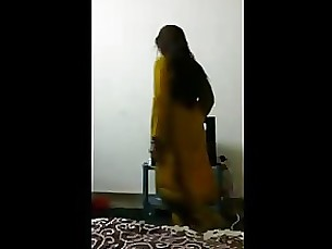 dancing hardcore indian mature really striptease wife