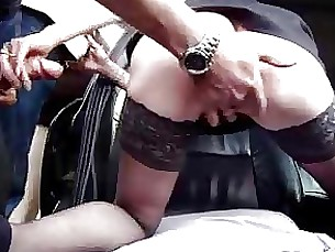 hooker masturbation mature prostitut public wife