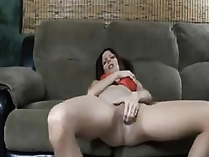 amateur fetish milf nylon panties solo