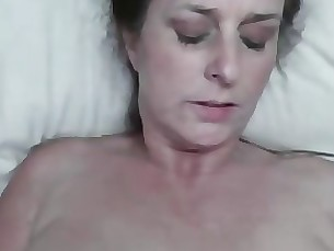 really mature homemade creampie amateur