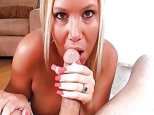 pov pornstar milf couple blowjob big-tits