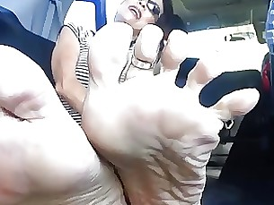fetish amateur pov mature granny