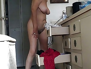 amateur gang-bang hairy mature