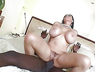 black cumshot interracial mature wife