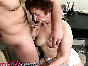 amateur first-time granny hardcore mature really