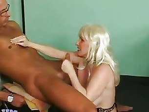 hidden-cam mature milf secretary couple fuck boss