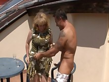 fetish granny mature full-movie