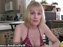 facials hot housewife mature pov wife beauty blonde cumshot